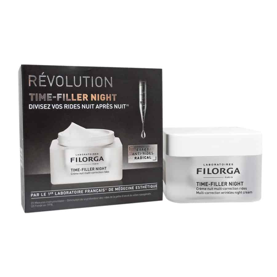 Filorga-time-filler-night-review