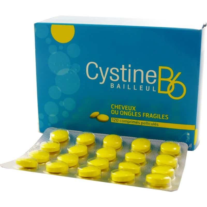cystine-b6-revisión